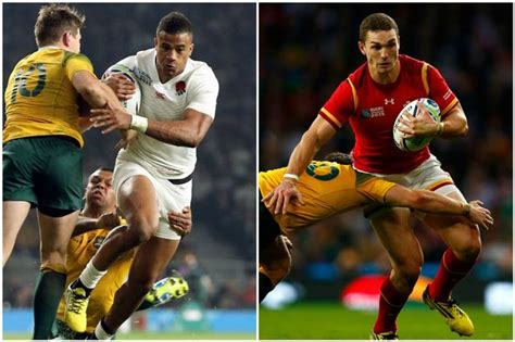 Astonishing  Rugby World Cup viewing figures show Wales ...