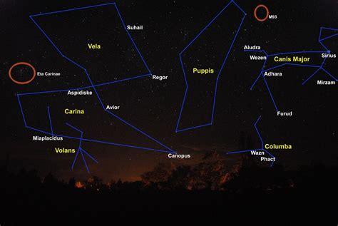 Astrofotos Colombia: Constelaciones Australes