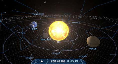 Astronomía: El Cielo en enero de 2018 | Diario Ronda