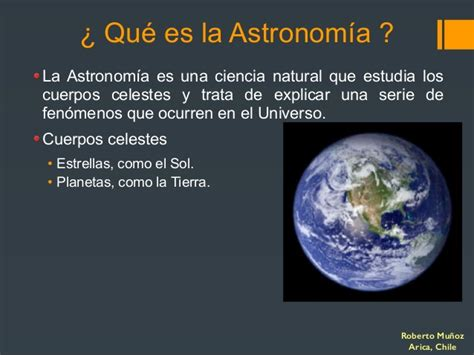 Astronomía en la era del big data - Arica, junio del 2015