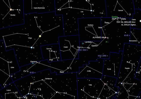 Astronomia, Fisica y Misiones Espaciales: Mapas de las ...
