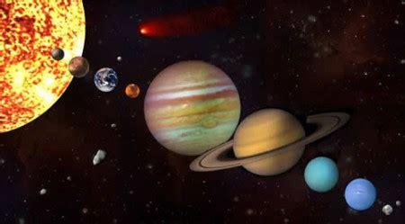Astronomia   Sistema Solar :: Física sem Mistérios