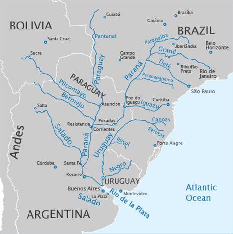 Asunción urban development plans center on Paraguay river ...