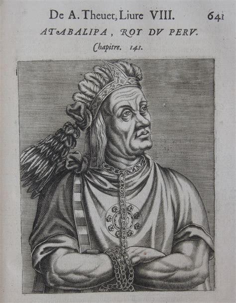 Atahualpa – Wikipedie