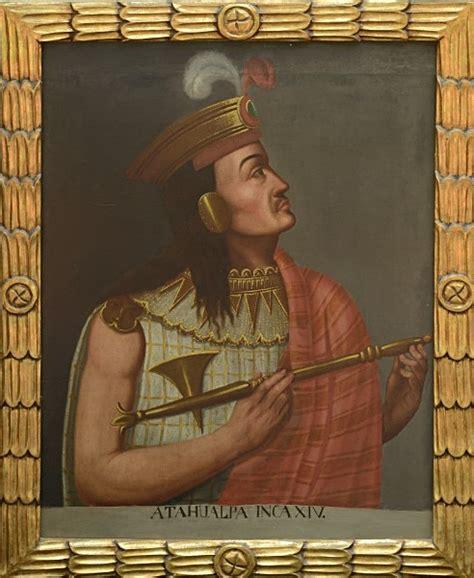 Atahualpa - Wikipedia, la enciclopedia libre