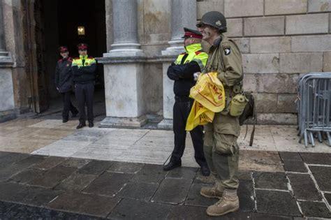 Ataque en el zoo de Barcelona: El hombre que se tiró a los ...