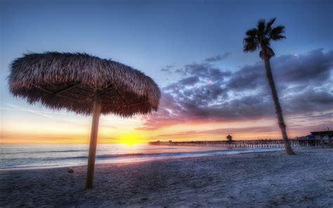Atardeceres en Playas - 11 - Fondos de Pantalla HD ...