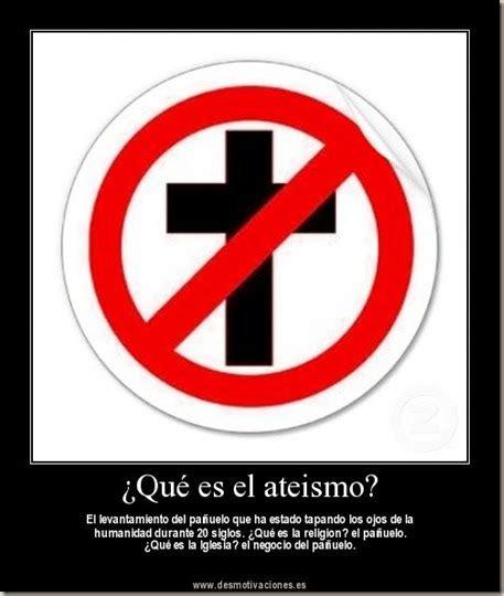 Ateismo para Cristianos.: Desmotivaciones Ateas y ...