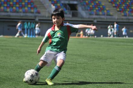 ¡Atención! Hoy jueves 6 de agosto se suspende Fútbol Joven ...