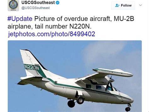 ¡Atención! Un avión desapareció en Triángulo de las Bermudas