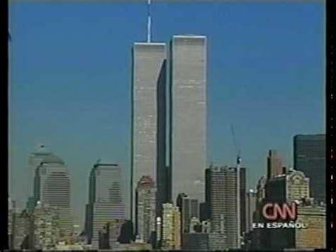 ATENTADOS TORRES GEMERAL NUEVA YORK: CNN EN ESPAÑOL - YouTube