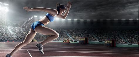Athletic Quickness   Improve Your Running Speed With ...
