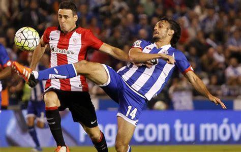 Athletic vs Deportivo en directo y en vivo online - MARCA.com