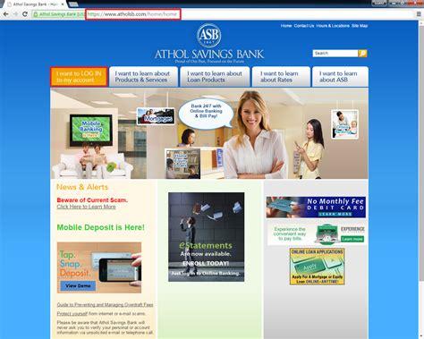 Athol Savings Bank Online Banking Login | banklogindir.com ...