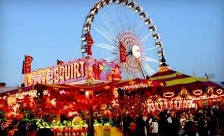 Atlanta Fair - Atlanta, GA | Groupon