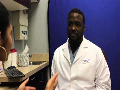 Atlanta s Dr J. Curves and the Brazilian Butt Lift   YouTube