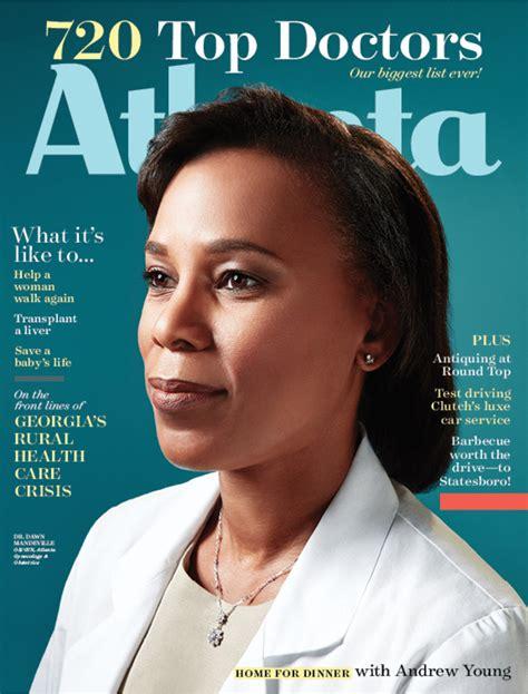 Atlanta s Top Doctors 2017