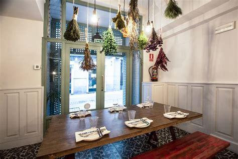 Atlantik Corner. Restaurante portugués en Madrid.