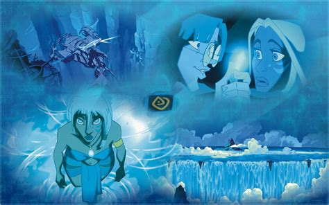 Atlantis el imperio perdido | Perfectamente Imperfecta