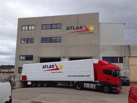 Atlas Bus SL