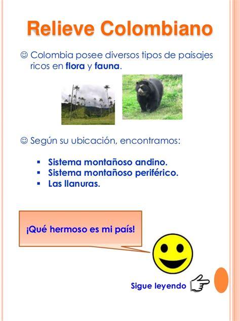Atlas de Colombia