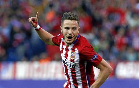 Atlético de Madrid: El Atlético apuesta fuerte por Saúl ...