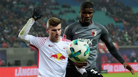Atletico Enter Race for Timo Werner as Leipzig Draw Up New ...