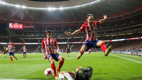 Atlético | La afición respondió a un horario complicado ...