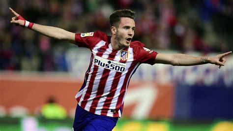 """Atlético Madrid, Saúl Ñíguez: """"Con Simeone fino alla morte ..."""