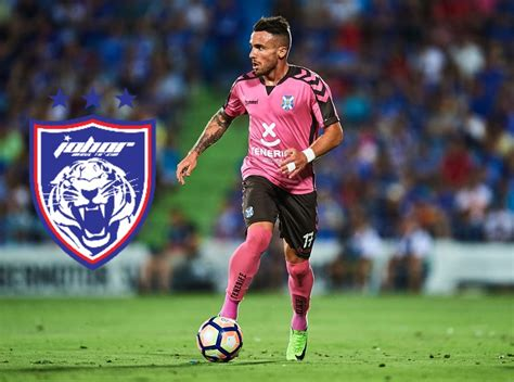 Atletico star Saul Niguez's brother Aaron joins Malaysia's JDT