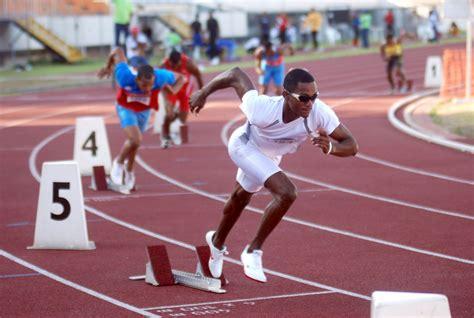 atletismo: Ensayo Del Atletismo
