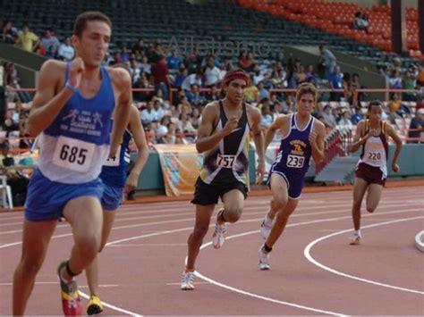 Atletismo: Pruebas de Resistencia