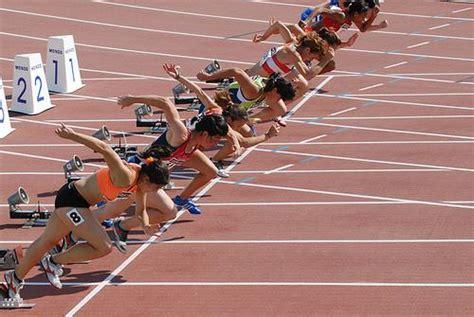 Atletismo - Todo sobre atletismo