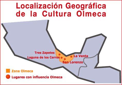 Atooms Fotos Ubicacion Geografica De Los Olmecas Picture ...