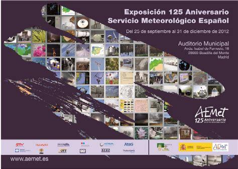Atos colabora con la AEMET en el 125 aniversario del ...