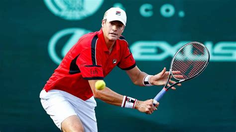 ATP Entry Lists: Isner and Querrey in Houston, Monfils in ...