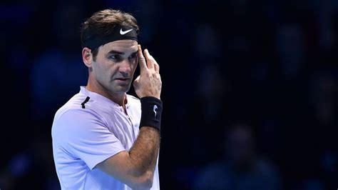 ATP Finals 2017, resumen: Goffin dejó a Federer sin final ...
