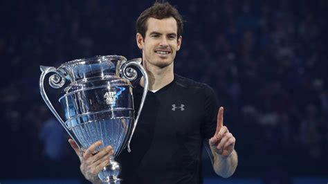 ATP Finals Londres 2016   Rey Murray: barre a Djokovic y ...
