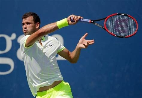 ATP RANKINGS 03-10-2016: Dimitrov breaks top 20 again ...