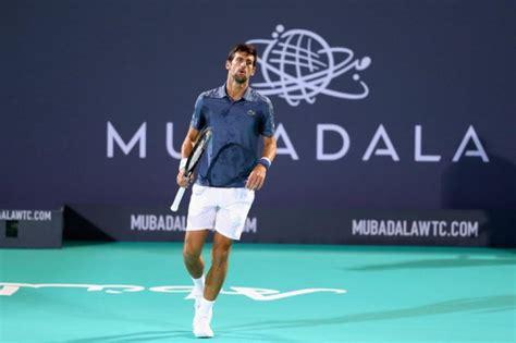 ATP Rankings: Novak Djokovic and Rafael Nadal lead reduced ...