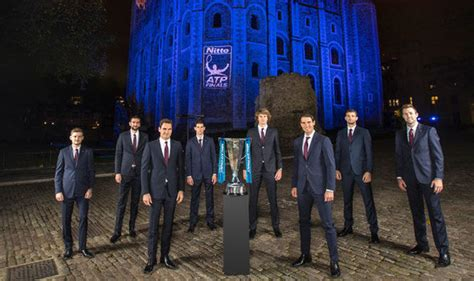ATP World Tour finals results LIVE: Latest scores - Roger ...