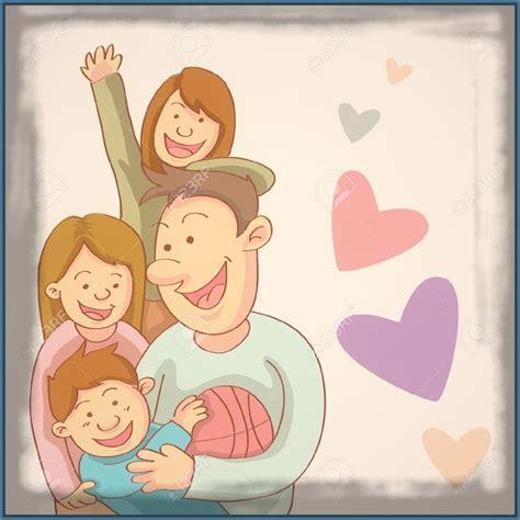 Imagenes De Una Familia Feliz Seonegativocom