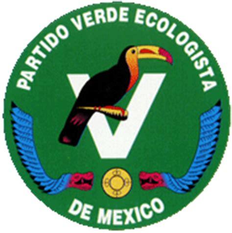 Atrévete A Cambiar...: PARTIDO VERDE MEXICANO