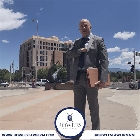 Attorney and Founder   Bowles Law Firm