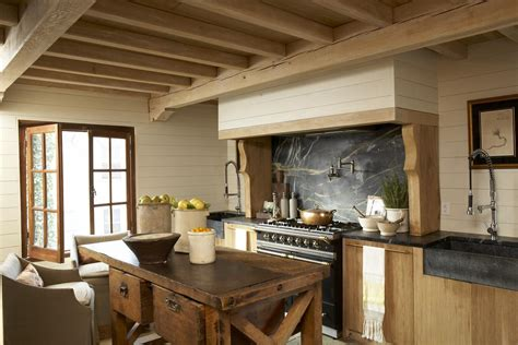 Attractive Country Kitchen Designs - Ideas That Inspire You