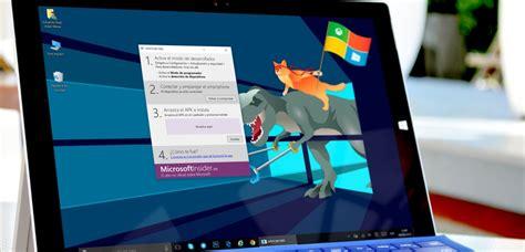 [Atualizado] APK To Windows 10 Mobile: Permite instalar ...