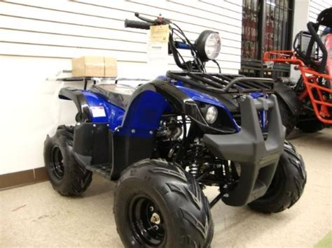 Atv 125cc Fully Automatic with Reverse 1 Year Engine ...