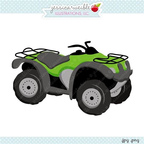 ATV clipart - Google Search | ATV Clips | Pinterest | 4 ...