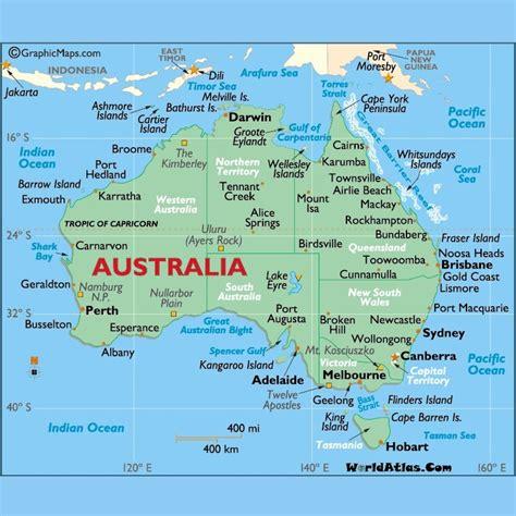 Auch in Ozeanien geht es vorwärts: Cannabis in Australien ...