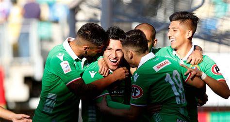 Audax Italiano debuta en la Sudamericana ante Botafogo ...